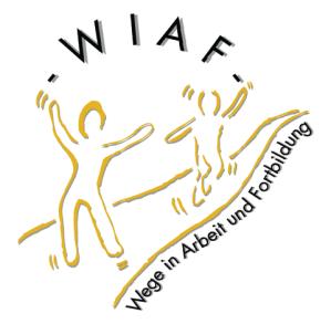 Logo WIAF