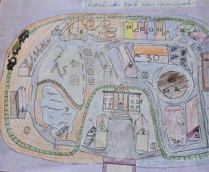 """""""Freizeitpark Nobel"""" von Joel Haust"""